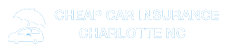 Logo - Cheap Car Insurance Charlotte NC